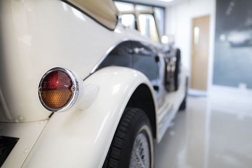 Beauford Series 3 back wing